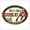 """""""Koke FM"""" hören"""