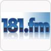 """181.fm - Rock 181"" hören"