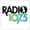"""""""Radio 107.5"""" hören"""