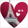"""""""ROMANTIC RADIO PARIS"""" hören"""