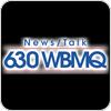 """""""WBMQ - News / Talk 630 AM"""" hören"""