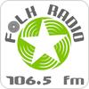 """Folk Radio 106.5 FM"" hören"