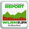"""Miami Herald - WLRN Friday Business Report"" hören"