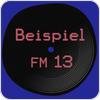 """""""BeispielFM 13"""" hören"""