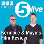 Kermode and Mayo's Film Review