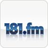 """""""181.fm - UK Top 40"""" hören"""