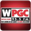"""WPGC-FM 95.5 FM"" hören"