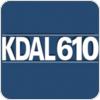 """""""KDAL - NewsTalk 610 FM"""" hören"""