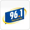 """""""Recuerdo 96.1 FM"""" hören"""