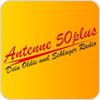 """Antenne 50plus"" hören"