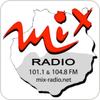 """""""Mix FM Radio 101.1 & 104.8 FM"""" hören"""