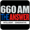 """660 AM The Answer"" hören"