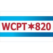 WCPT-FM - Chicago\'s Progressive Talk 92.7 FM