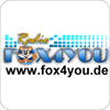 """Radio Fox4You"" hören"