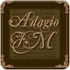 """""""Adagio.FM"""" hören"""