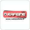 """""""Radio KAFEINE"""" hören"""