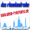 """""""Welle-Rheinland"""" hören"""