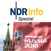 WM Live auf NDR Info Spezial