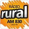 """""""Rádio Rural 830 AM"""" hören"""