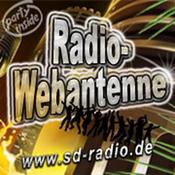 Radio-Webantenne