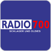 """""""Radio 700 - Schlager und Oldies """" hören"""