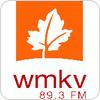 """""""WMKV 89.3 FM """" hören"""