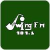 """""""Swing FM"""" hören"""