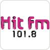 """Hit FM Zlatoust 101.8"" hören"