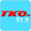 """""""TKO 91.9 FM"""" hören"""