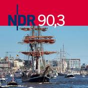 Das Hamburger Hafenkonzert