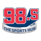 WBZFM - The Sports Hub 98.5