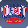 """The Ticket Sports Radio 1310 AM"" hören"