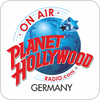 """Planet Hollywood Radio"" hören"