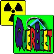 Radioactiv Querbeet