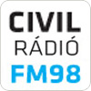 """Civil Radio"" hören"