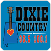 """WDXX - Dixie Country 100.1 FM"" hören"