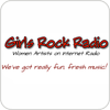 """Girls Rock Radio"" hören"