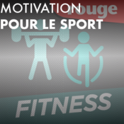 Motivation pour le sport : Rouge Fitness