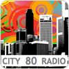 """City 80 Radio"" hören"