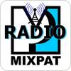 """""""Radio MIXPAT"""" hören"""