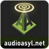 """""""Audioasyl"""" hören"""