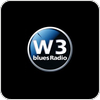 """W3 bluesRadio"" hören"
