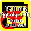 """Antalya FM"" hören"