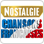 Nostalgie Belgique Chanson Française