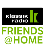 Klassik Radio - Friends Home