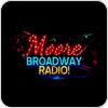 """""""Moore Broadway Radio"""" hören"""
