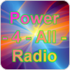 """Power-4-All-Radio"" hören"