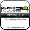 """""""MusicClub24 - Partykeller """" hören"""
