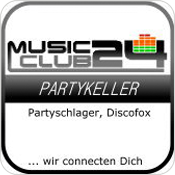 MusicClub24 - Partykeller