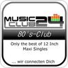 """MusicClub24 - 80's Club"" hören"